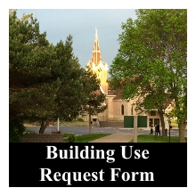 Building Use Request Nav