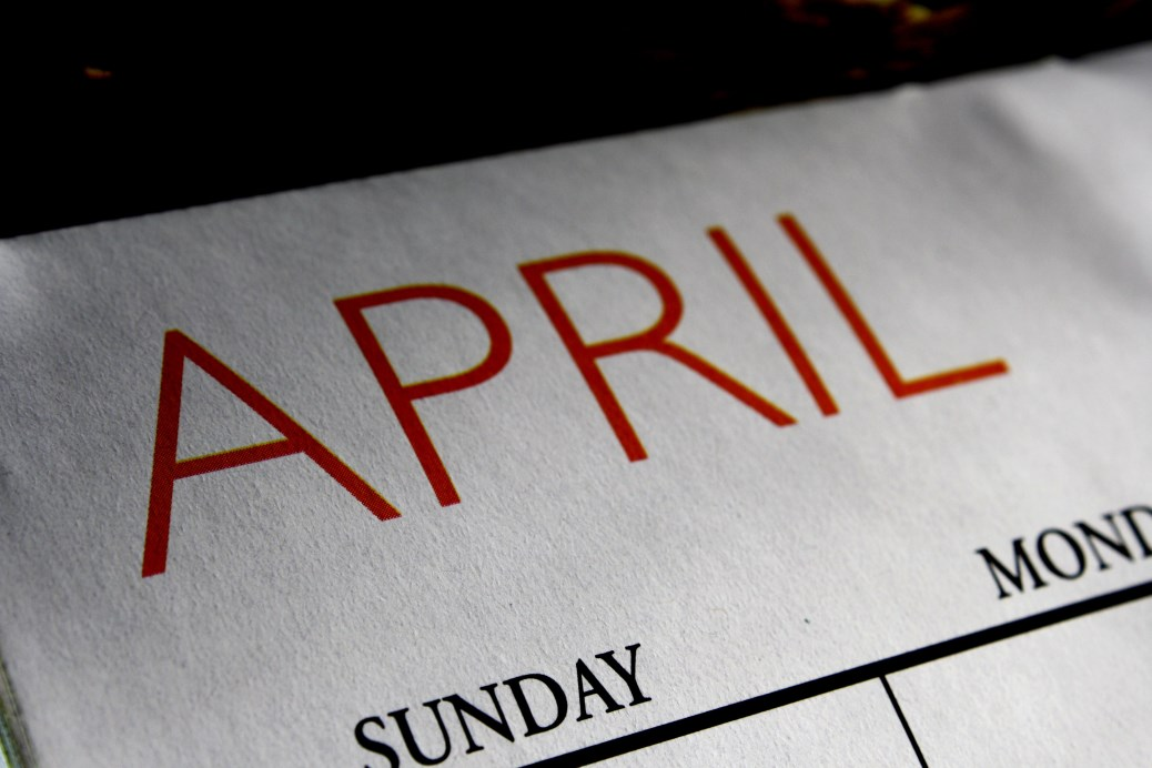 April Pic