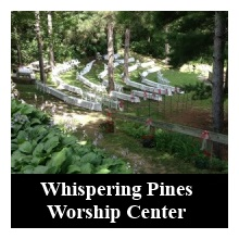 Whispering Pines Nav