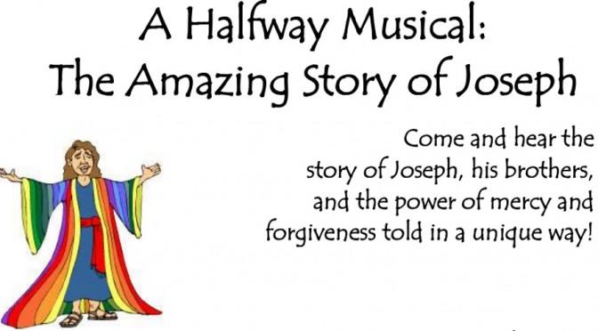 A Halfway Musical