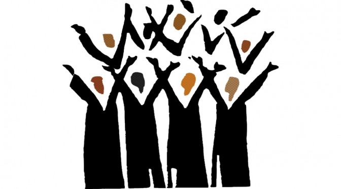 Joyful Choir