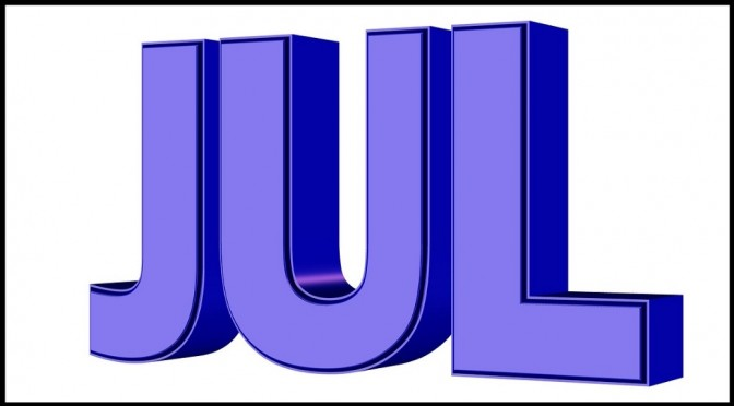 JulyFeatured