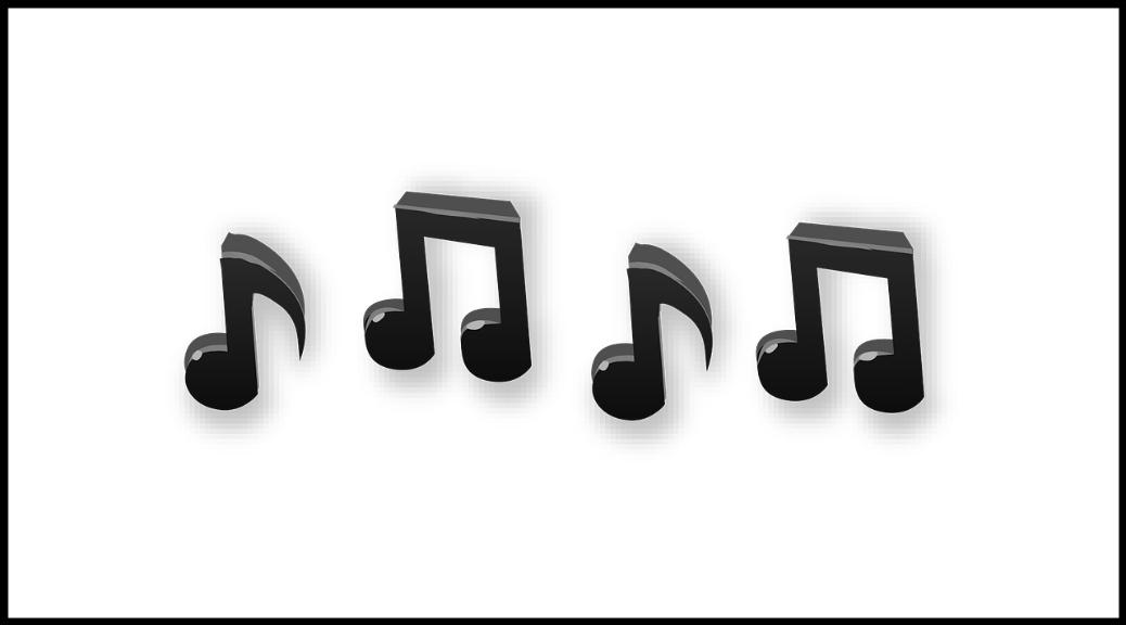 Music – Halfway Creek Lutheran Church