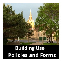 Building Use Policies and Forms